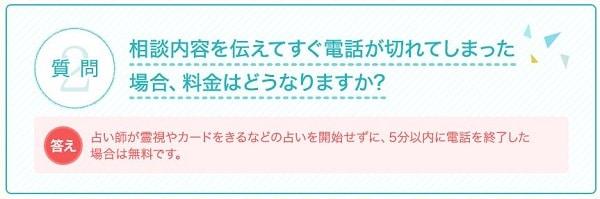 エキサイトのFAQ