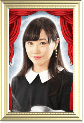 櫻井撫子先生の写真